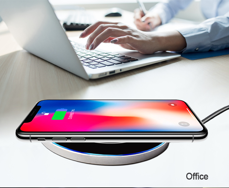 round-metal-QI-desktop-wireless-charger-15