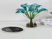 Wireless Charging for a New Smart Home Experience