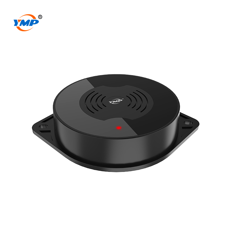 Long Distance Airspace Hidden Wireless Charger T8